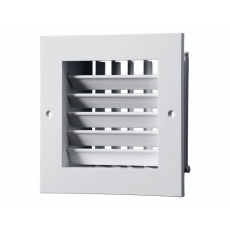 Приточно-витяжна система вентиляції для  кафе площею 140 кв.м.