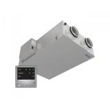 Комплект централізованої вентиляції для індивідуального будинку (с. Хоросно)