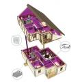 Схеми вентиляції двоповерхових будинків