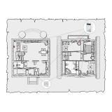 Децентралізована вентиляція будинку на основі Мікра 60 по проекту z1