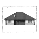 Децентралізована вентиляція будинку на основі Твін Фрешу по проекту z10