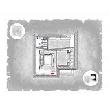 Децентралізована вентиляція  квартири на вул. Кругла - Під Голоском  м. Львів ( однокімнатна )
