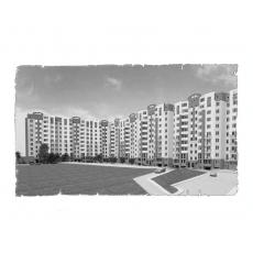 Комплект централізованої вентиляції для однокімнатної квартири (Львів, вул. Демнянська)