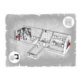 децентралізована вентиляція  квартири ЖК Світанковий  м. Івано-Франківськ ( однокімнатна )