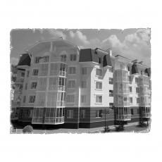 Децентралізована вентиляція  квартири ЖК Аристократ  м. Київ - Ірпінь  ( однокімнатна )