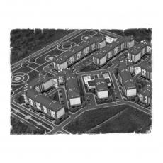 Децентралізована вентиляція  квартири  ЖК Львівський маєток м. Київ ( однокімнатна )