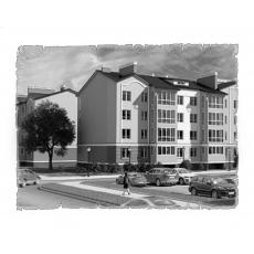 Централізована вентиляція  квартири ЖК Ріо м. Рівне  ( однокімнатна )