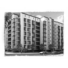 Децентралізована вентиляція  квартири  ЖК Сіті парк  м. Житомир  ( однокімнатна )