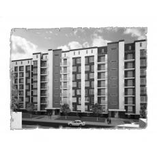 Централізована вентиляція  квартири ЖК Сіті парк  м. Житомир  ( однокімнатна )