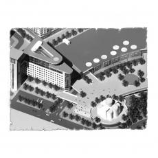 Централізована вентиляція  квартири  ЖК Злата Рудня, м. Житомир ( однокімнатна )