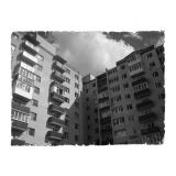 Природна вентиляція  квартири  вул. Старобілоуська  м. Чернігів ( двокімнатна )