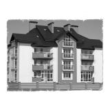 Природна вентиляція  квартири ЖК Гостинний дім м. Луцьк ( двокімнатна )