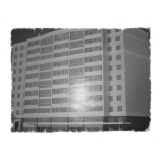 Природна вентиляція  квартири  мікрорайону «Масани – 3» м. Чернігів ( двокімнатна )