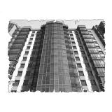 Природна вентиляція  квартири  ЖК Атлант, м. Дніпропетровськ ( двокімнатна )