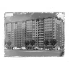 Децентралізована вентиляція  квартири ЖК Корона Дубово, м. Хмельницький (двокімнатна)