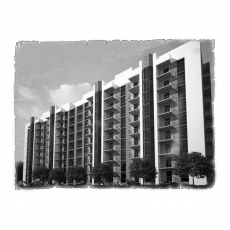 Приточна вентиляція квартири  ЖК Ярославський м. Бровари ( двокімнатна )