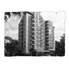 Комплект централізованої вентиляції для двокімнатної квартири (Львів, вул. Рильського)