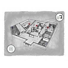 Комплект природної вентиляції для двокімнатної квартири (Львів, вул. Рильського)