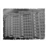 Природна вентиляція  квартири на вул.Іващенка 2  м. Луцьк (двокімнатна)