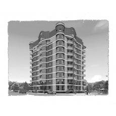 Децентралізована вентиляція  квартири вул. Липова Тернопіль ( двокімнатна )