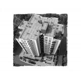 Комплект децентралізованої вентиляції для трикімнатної квартири  (Львів, вул. Рильського)