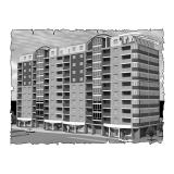 Природна вентиляція  квартири  на  вул. Північна 115 , м. Хмельницький (трикімнатна)